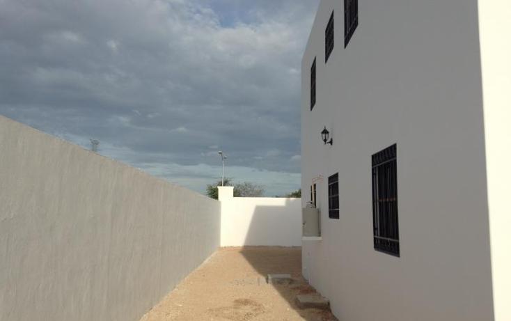 Foto de casa en renta en  , gran santa fe, mérida, yucatán, 1385421 No. 20