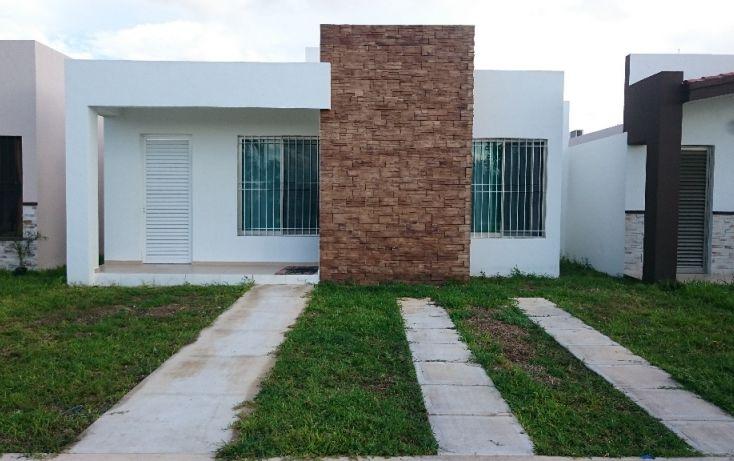 Foto de casa en venta en, gran santa fe, mérida, yucatán, 1418155 no 01