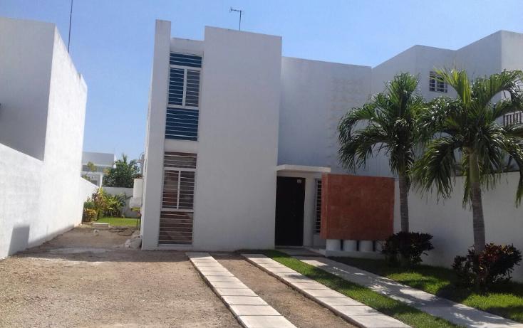 Foto de casa en venta en  , gran santa fe, mérida, yucatán, 1478669 No. 01