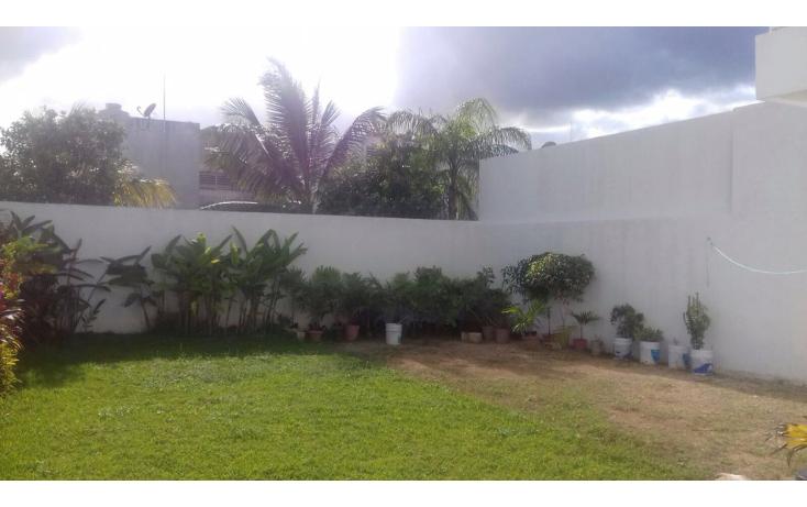 Foto de casa en venta en  , gran santa fe, mérida, yucatán, 1478669 No. 06