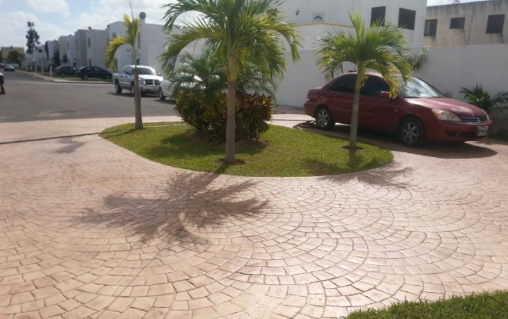 Foto de casa en venta en  , gran santa fe, m?rida, yucat?n, 1524025 No. 02