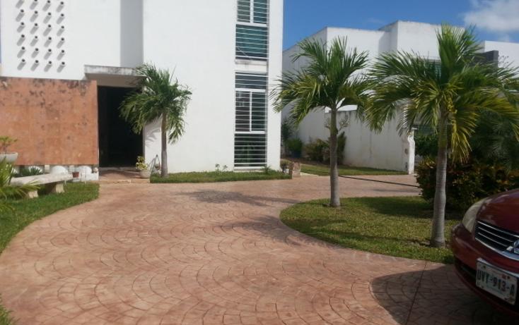 Foto de casa en venta en  , gran santa fe, m?rida, yucat?n, 1524025 No. 04