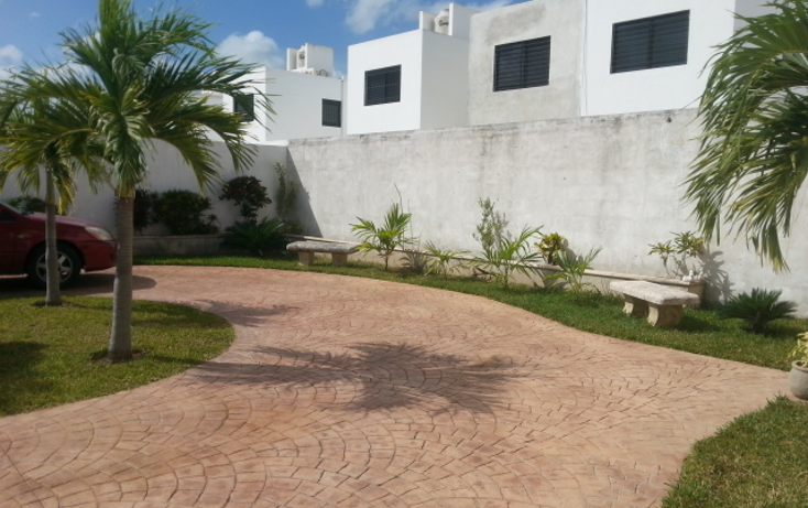 Foto de casa en venta en  , gran santa fe, m?rida, yucat?n, 1524025 No. 08