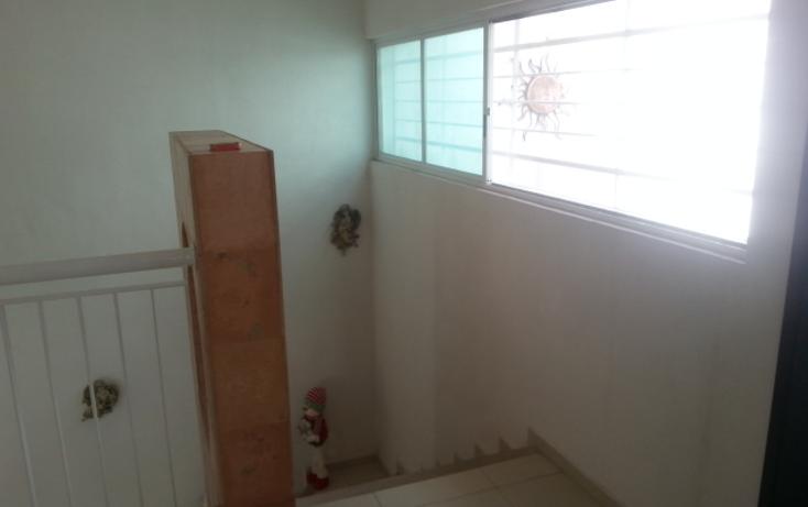 Foto de casa en venta en  , gran santa fe, m?rida, yucat?n, 1576198 No. 18