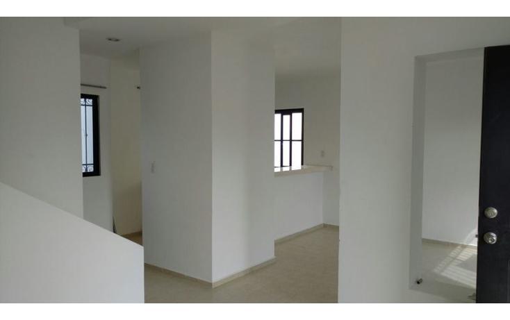 Foto de casa en venta en  , gran santa fe, mérida, yucatán, 1640281 No. 06