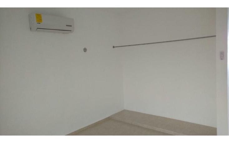 Foto de casa en venta en  , gran santa fe, mérida, yucatán, 1640281 No. 11