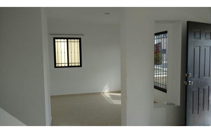 Foto de casa en venta en  , gran santa fe, mérida, yucatán, 1640281 No. 14