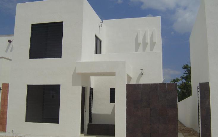 Foto de casa en venta en  , gran santa fe, m?rida, yucat?n, 1666206 No. 02