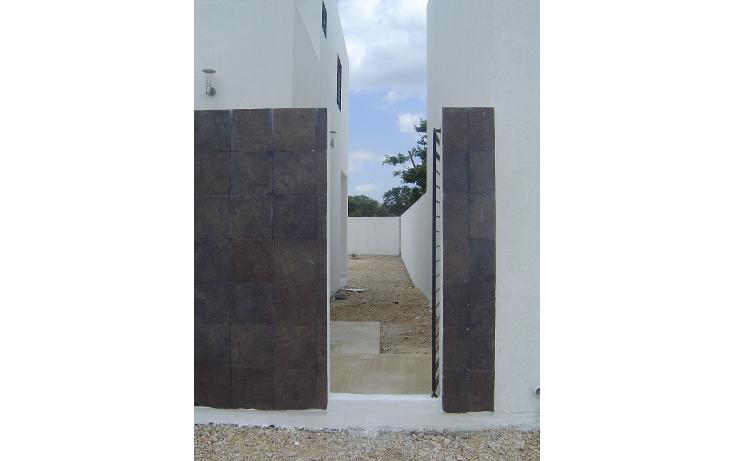 Foto de casa en venta en  , gran santa fe, m?rida, yucat?n, 1666206 No. 04
