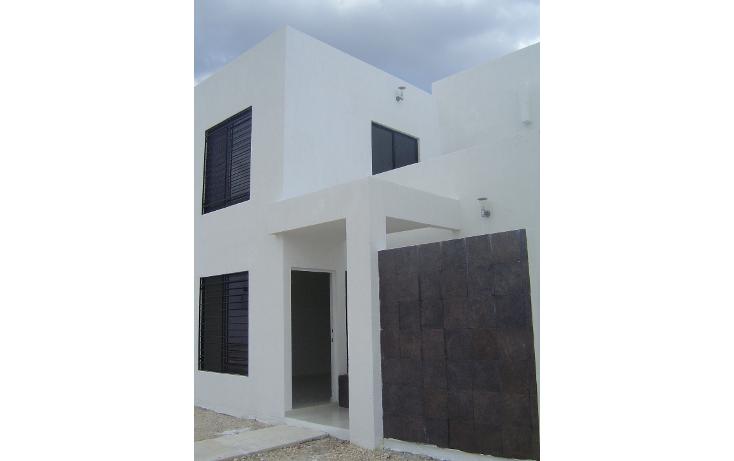 Foto de casa en venta en  , gran santa fe, m?rida, yucat?n, 1666206 No. 05