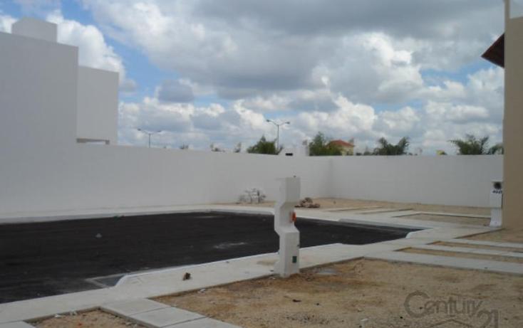 Foto de casa en renta en, gran santa fe, mérida, yucatán, 1672594 no 03