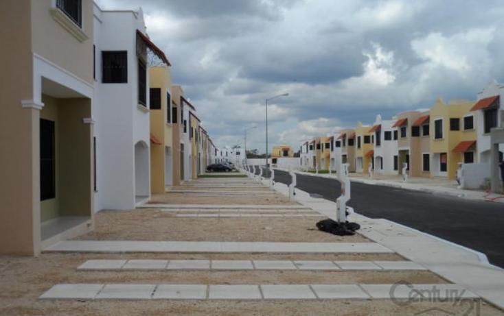 Foto de casa en renta en  , gran santa fe, mérida, yucatán, 1672594 No. 05