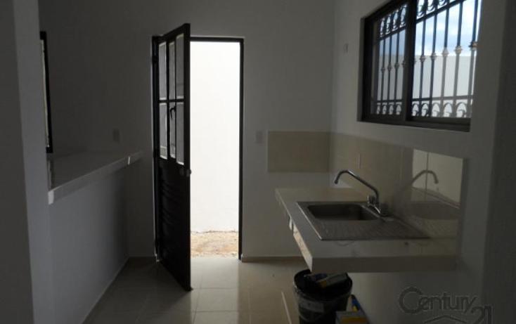 Foto de casa en renta en, gran santa fe, mérida, yucatán, 1672594 no 10