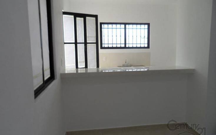 Foto de casa en renta en, gran santa fe, mérida, yucatán, 1672594 no 22