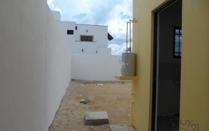 Foto de casa en renta en, gran santa fe, mérida, yucatán, 1672594 no 23