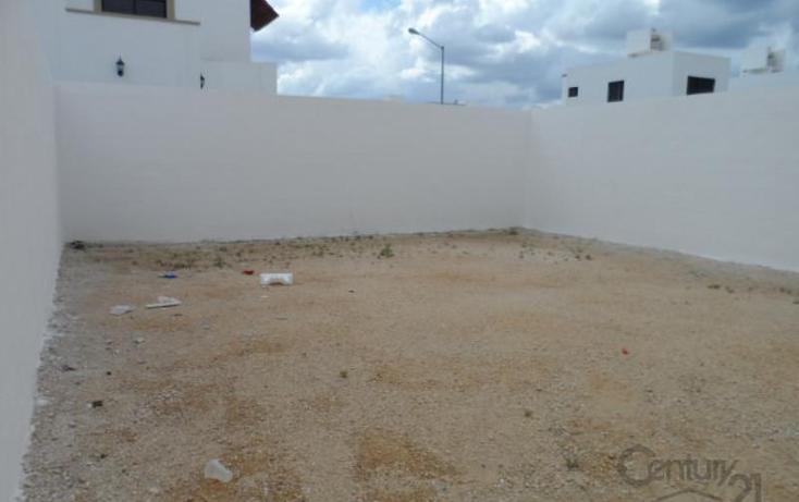 Foto de casa en renta en, gran santa fe, mérida, yucatán, 1672594 no 24