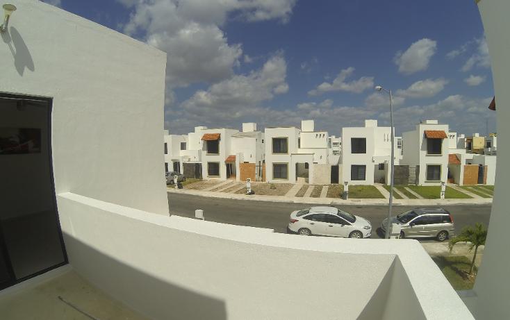 Foto de casa en renta en  , gran santa fe, mérida, yucatán, 1678740 No. 01
