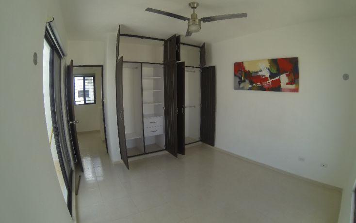Foto de casa en condominio en renta en, gran santa fe, mérida, yucatán, 1678740 no 02