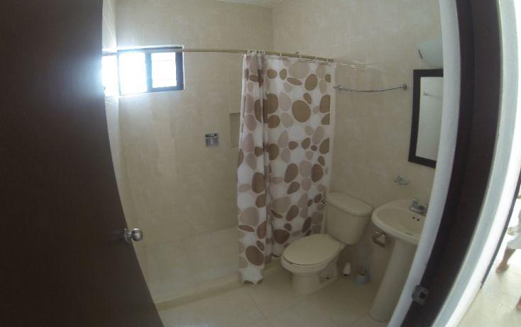 Foto de casa en condominio en renta en, gran santa fe, mérida, yucatán, 1678740 no 03