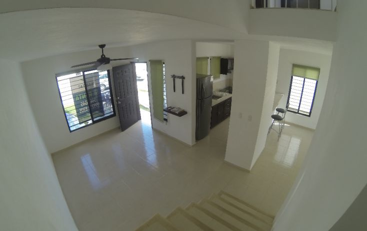 Foto de casa en condominio en renta en, gran santa fe, mérida, yucatán, 1678740 no 05