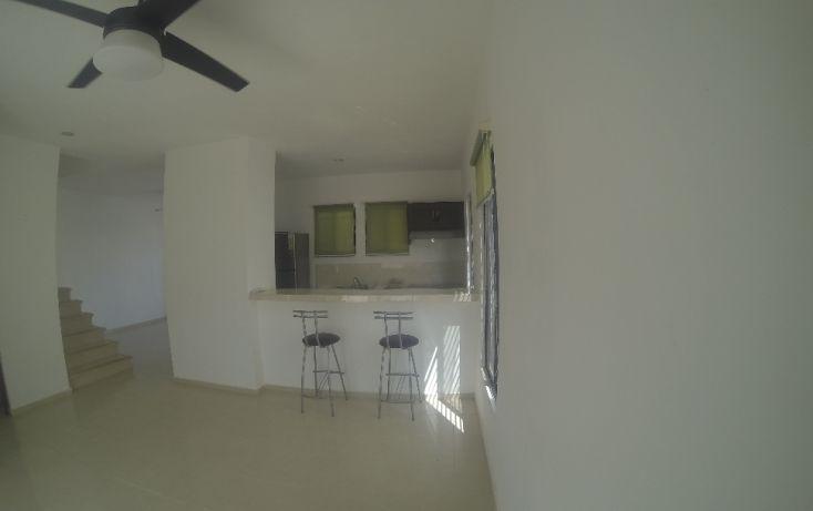 Foto de casa en condominio en renta en, gran santa fe, mérida, yucatán, 1678740 no 09
