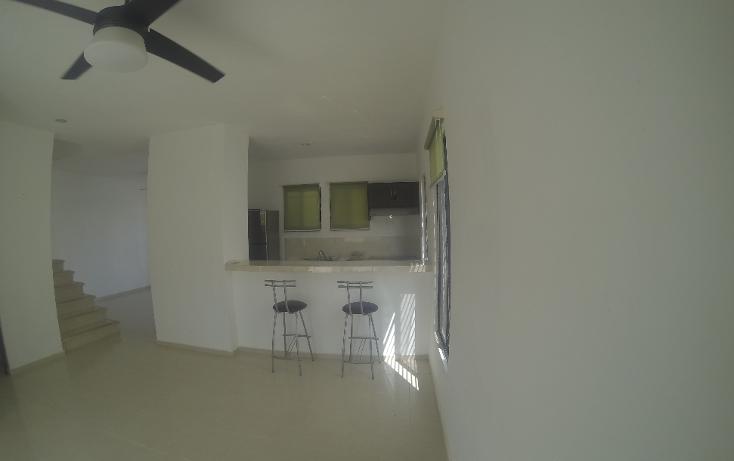 Foto de casa en renta en  , gran santa fe, mérida, yucatán, 1678740 No. 09