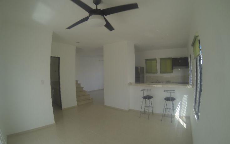 Foto de casa en condominio en renta en, gran santa fe, mérida, yucatán, 1678740 no 10