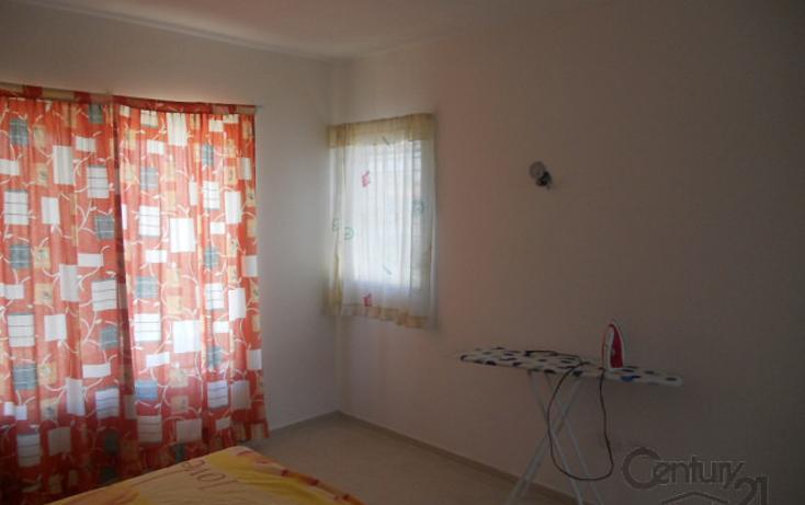 Foto de casa en renta en  , gran santa fe, mérida, yucatán, 1719428 No. 09