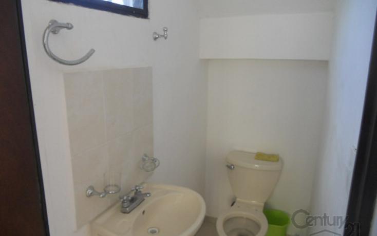 Foto de casa en renta en  , gran santa fe, mérida, yucatán, 1719428 No. 10