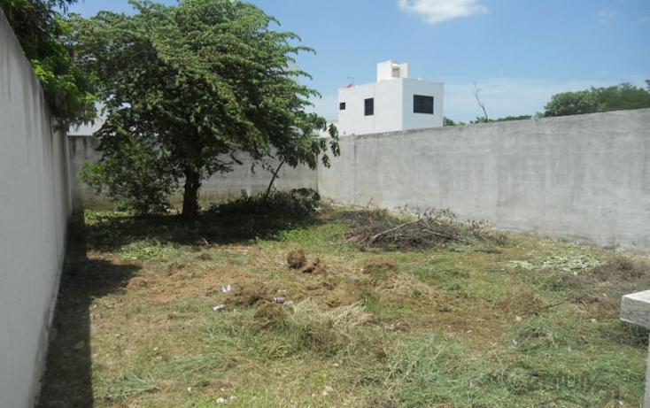 Foto de casa en renta en  , gran santa fe, mérida, yucatán, 1719428 No. 11