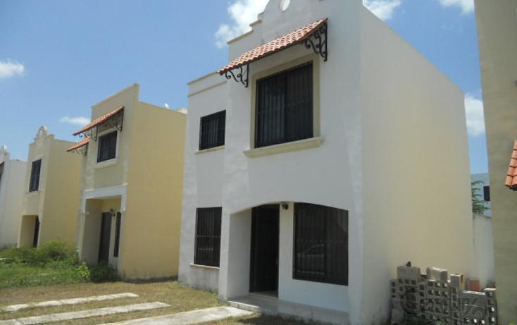 Foto de casa en renta en  , gran santa fe, mérida, yucatán, 1719428 No. 13