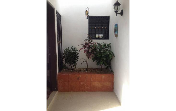 Foto de casa en venta en  , gran santa fe, mérida, yucatán, 1736596 No. 02
