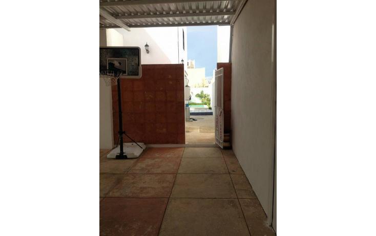 Foto de casa en venta en  , gran santa fe, mérida, yucatán, 1736596 No. 09