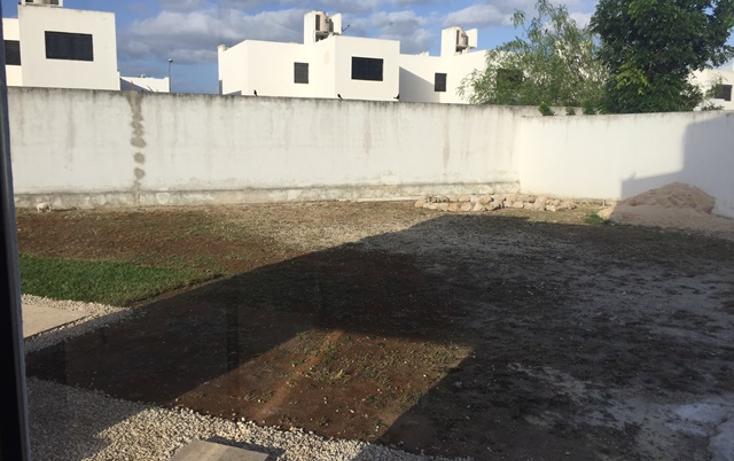 Foto de casa en venta en  , gran santa fe, m?rida, yucat?n, 1736850 No. 07