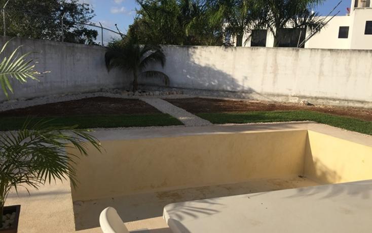 Foto de casa en venta en  , gran santa fe, m?rida, yucat?n, 1736850 No. 08
