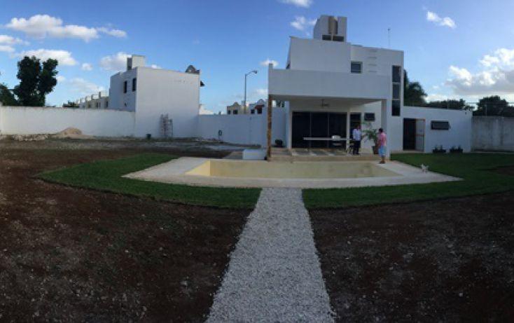 Foto de casa en venta en, gran santa fe, mérida, yucatán, 1736850 no 09