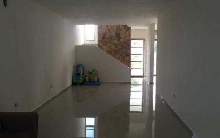 Foto de casa en venta en, gran santa fe, mérida, yucatán, 1752856 no 02
