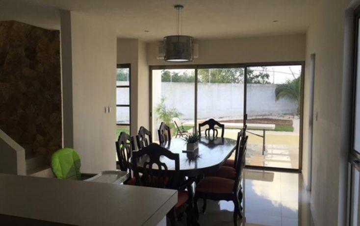 Foto de casa en venta en, gran santa fe, mérida, yucatán, 1752856 no 03