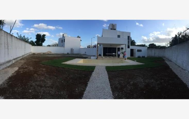 Foto de casa en venta en  , gran santa fe, m?rida, yucat?n, 1752856 No. 09
