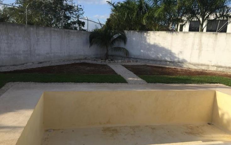 Foto de casa en venta en  , gran santa fe, m?rida, yucat?n, 1752856 No. 10