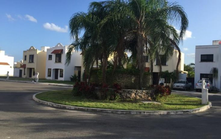 Foto de casa en venta en, gran santa fe, mérida, yucatán, 1752856 no 12