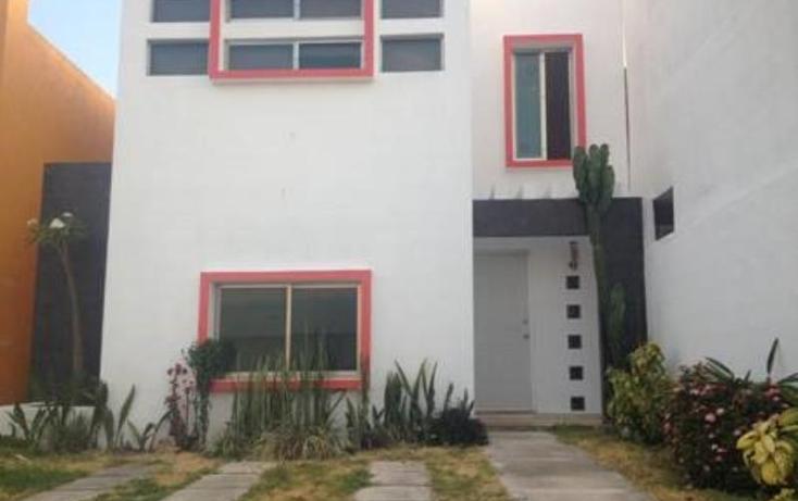 Foto de casa en venta en  , gran santa fe, mérida, yucatán, 1761500 No. 01