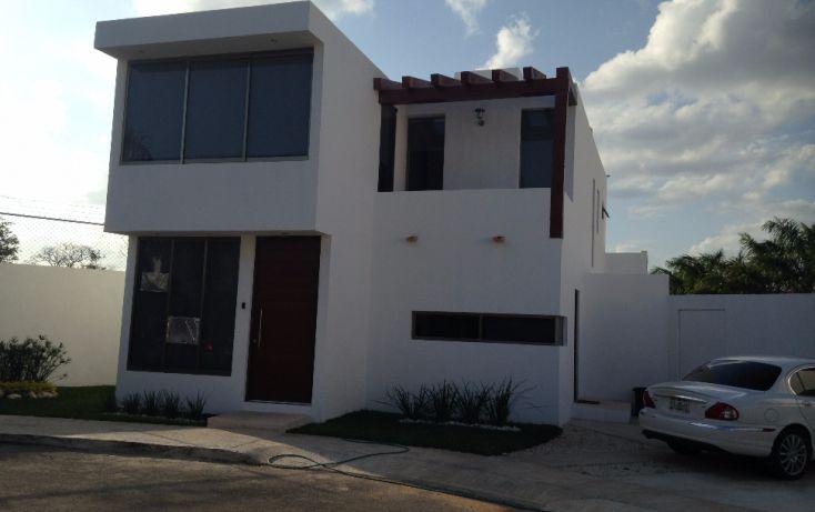 Foto de casa en venta en, gran santa fe, mérida, yucatán, 1761898 no 01