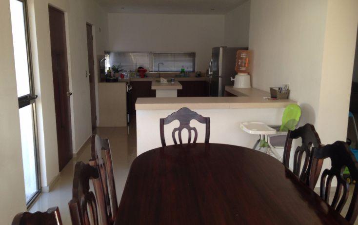 Foto de casa en venta en, gran santa fe, mérida, yucatán, 1761898 no 02