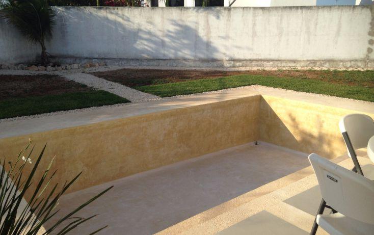 Foto de casa en venta en, gran santa fe, mérida, yucatán, 1761898 no 04