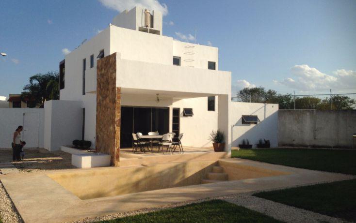 Foto de casa en venta en, gran santa fe, mérida, yucatán, 1761898 no 05