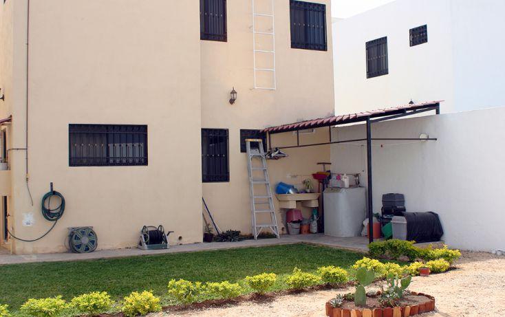 Foto de casa en renta en, gran santa fe, mérida, yucatán, 1790288 no 04