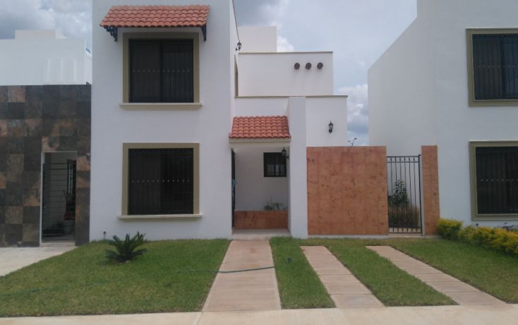 Foto de casa en renta en, gran santa fe, mérida, yucatán, 1812144 no 01