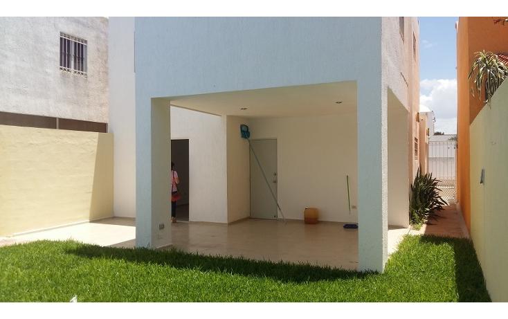 Foto de casa en venta en  , gran santa fe, mérida, yucatán, 1874298 No. 18