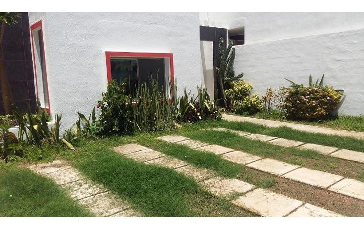 Foto de casa en venta en  , gran santa fe, mérida, yucatán, 1874298 No. 19